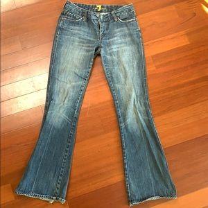 Seven Jeans Bootcut Size 27